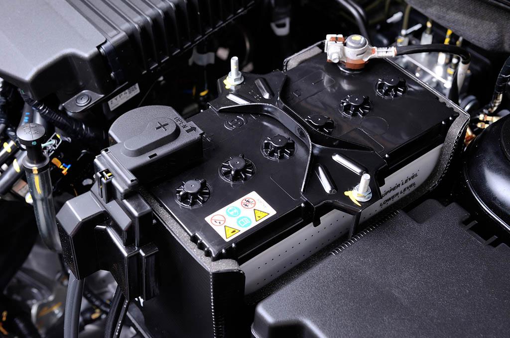 Vendita batterie per autoveicoli a pordenone la casa della batteria - Batteria per casa ...